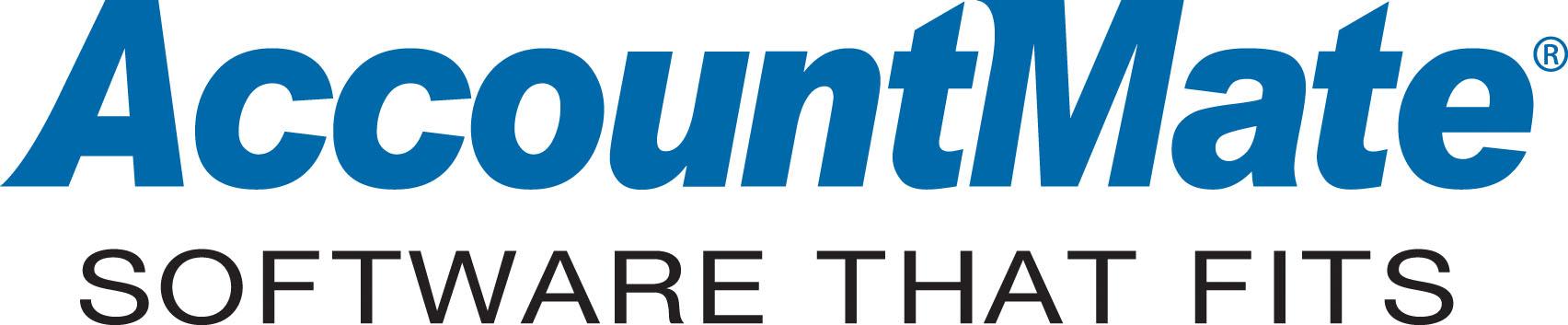 Accountmate logo