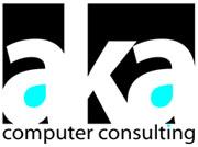 ERP Consultant New York AKA logo