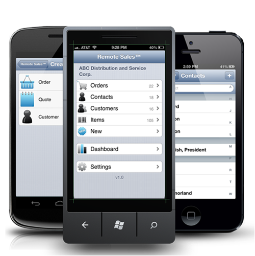 Sage 100 ERP Mobile Sales resized 600