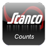 Sage 100 Bar Code Counts