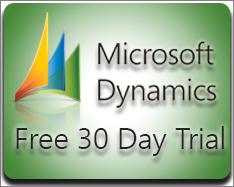 Microsoft Dynamics Trial