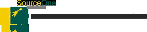 sourceone logo