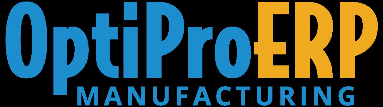 OptiProERP Logo