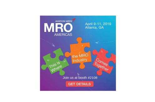 PROMRO aviation MRO software