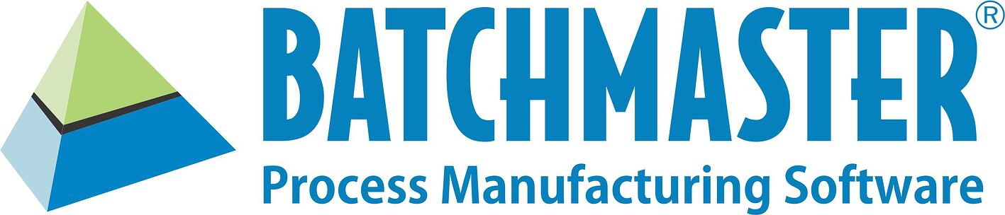 Process Manufacturing Software
