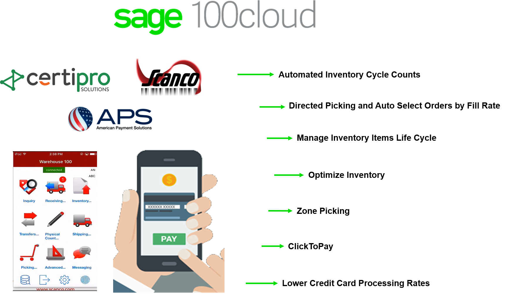 Sage 100cloud Inventory Count 2