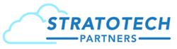 Stratotech Logo