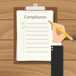 credit card processing compliance