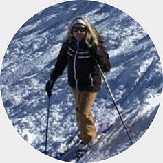 skiing portrait 2