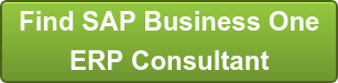Find SAP Business One ERP Consultant