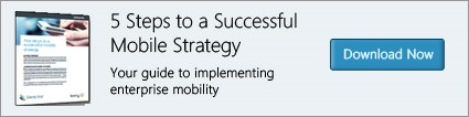 ERP Mobility Solutions Clients First TX